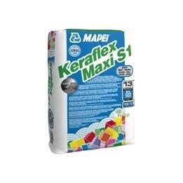 Kleber von Mapei Keraflex Maxi S1