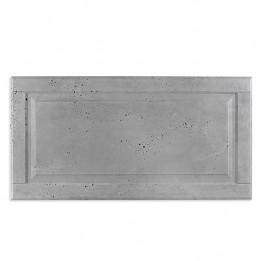 Betonplatte Fräs 40x80cm